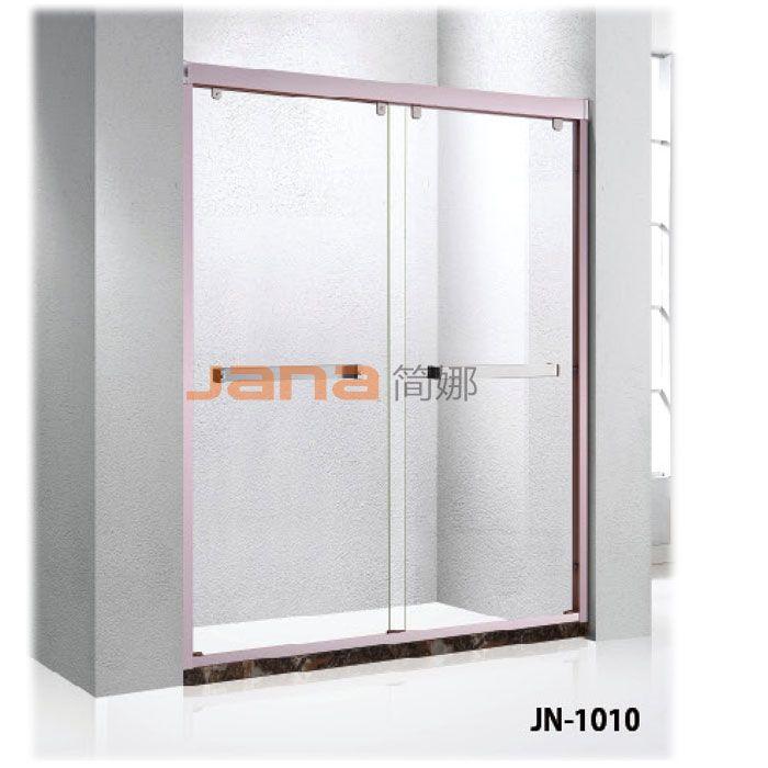 1010 推拉-简娜高端淋浴房