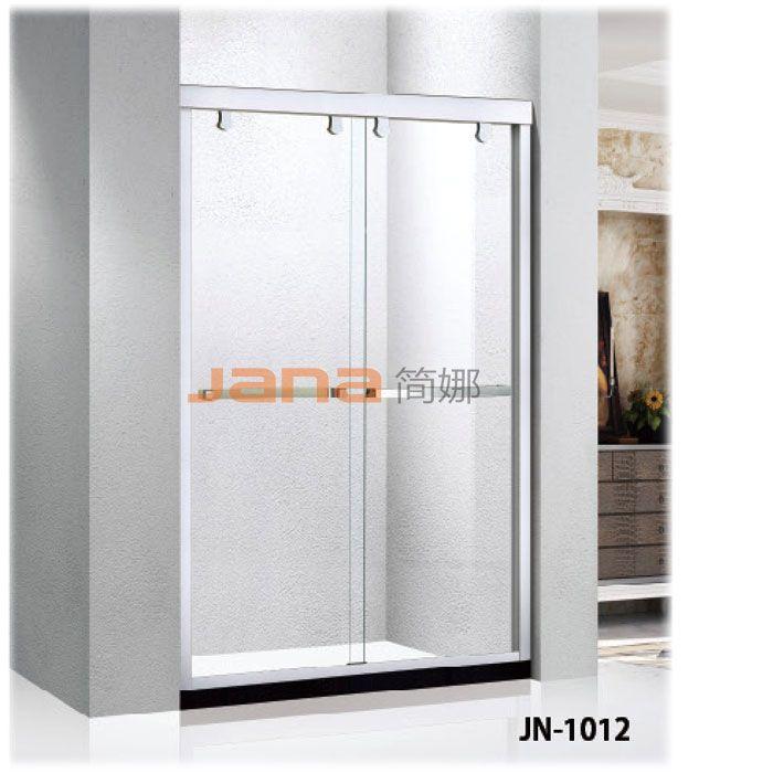 1012 推拉-简娜高端淋浴房