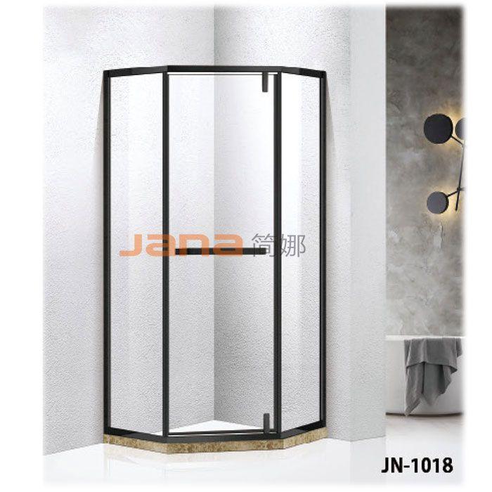 1018 平开钻石-简娜高端淋浴房