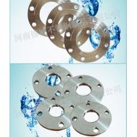 卫生级不锈钢法兰管件|焊接法兰直销|法兰销售趋势