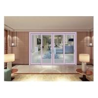 汉迪森门窗新加坡pd门pt门匹帝门成品半成品铝材型材配件