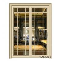 汉迪森门窗PT门PD门铝材配件 厨房门卫生间
