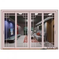 汉迪森门窗 PD门铝材 PT门铝材 匹帝门铝材