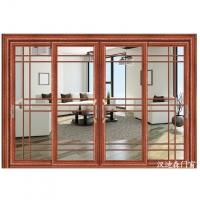 汉迪森门窗 AB门 PD门 推拉平开门 铝材配件一站式供应