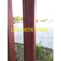韶关木纹漆钢结构 混凝土 镀锌管仿木纹漆工艺