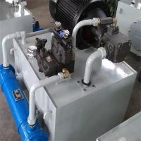 液压系统设计制造公司
