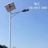 林西縣做太陽能路燈的廠家新農村景區40瓦太陽能LED路燈