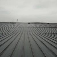 65-400铝镁锰屋面板
