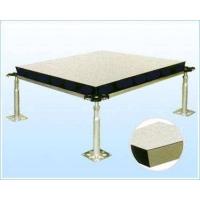 美露林德纳硫酸钙架空活动防静电地板