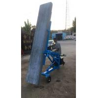 河南漯河合源ZB-4液壓電動隔墻板安裝機