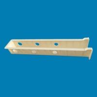 混凝土立柱塑料模具用法