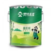 梵竹高抗碱外墙底漆 室外高抗碱封闭底漆墙面漆乳胶漆环保漆