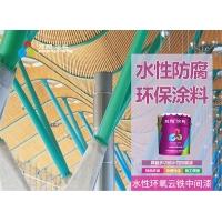 广州跃阳-环氧云铁中间漆