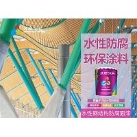 广州跃阳-钢结构水性防腐漆