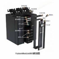 科而普 模塊化機房建設 華為微模塊FM500/800/200