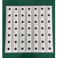 整体浇筑滤板、ABS滤板模板、配套可调式长柄滤头