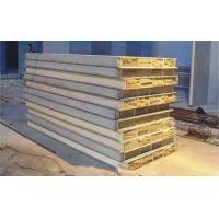耐高温复合墙板