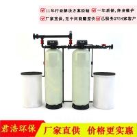 大型制造行業軟化水設備 定制軟水處理器價格