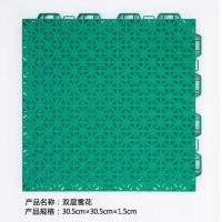 贯美橡塑供应悬浮地板专业生产销售售后质量保证