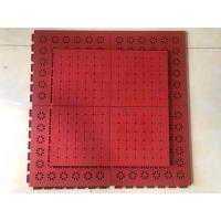 貫美ZTSES懸浮式拼裝地板,ZTSES橡膠地板,ZTSES