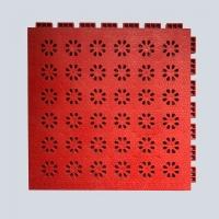 ZTSES悬浮地板,热塑性弹性体地板,合成橡胶地板