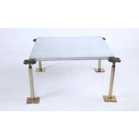 硫酸钙六面包钢架空地板