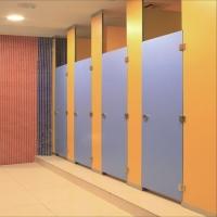 供应厕所挡板 公共洗手间隔断 厕所隔断