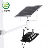 新款led数显太阳能灯 户外家用太阳能庭院灯 新农村太阳能投