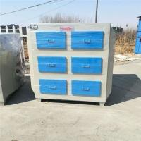 医疗医药废气处理设备供应 喷漆废气处理设备 机械废气处理设备