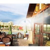 陕西户外喷雾降温 西安餐厅造雾降温项目 喷雾降温价格