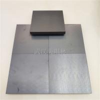 直銷無壓燒結碳化硼陶瓷防彈片 耐磨B4C陶瓷防彈陶瓷板