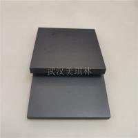 耐磨碳化硼陶瓷方板 B4C陶瓷长方形平板