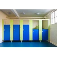 学校公共卫生间隔断板厕所隔断洗手间分隔板
