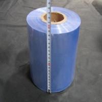 PVC/PE/POF热收缩膜规格定制