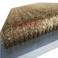 放电网铜丝刷-放电网铜刷-ict放电网铜丝毛刷