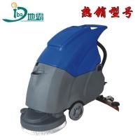 江西手推式小型洗地机清洁效果