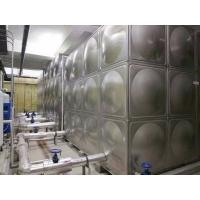 不锈钢浴室保温水箱批发