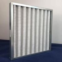 河北初效板式過濾器廠家G4初效板式空氣過濾器