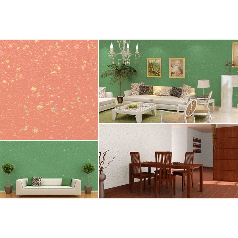 英漆仕艺术涂料贝克汉姆多彩质感系列