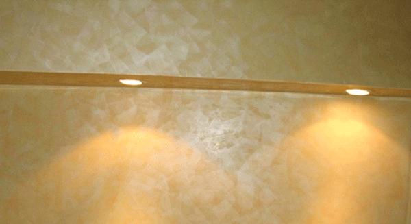 英漆仕拉斐尔艺术涂料亮玉VP系列