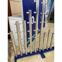 不锈钢分水器不锈钢集分水器不锈钢分水器管件
