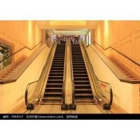 北京扶梯大修改造