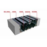 建筑橡膠嵌平型外墻變形縫ER2