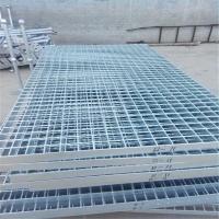 園林走道鍍鋅格柵蓋板聯系方式