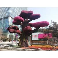 供应沈阳园林绿化_景观雕塑_绿雕_仿真树-城市雕塑、园林雕塑