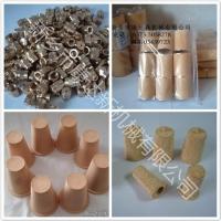 銅粉燒結濾芯也叫銅濾芯