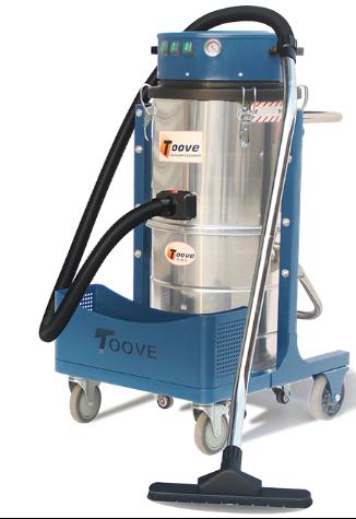 拓威克3600W工业吸尘器三马达220V求购工业吸尘器PY3