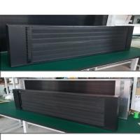 远红外电热幕高温辐射板电热壁挂取暖器