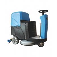 愛姆樂小型駕駛式洗地機MLLE-740