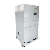 脉冲式工业除尘器 粉尘收集用吸尘机